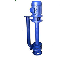YW Series No-clog Dredge Pump